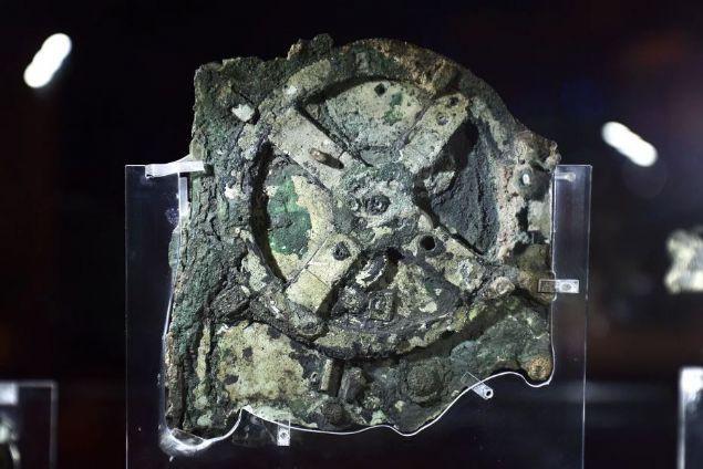2 bin yıllık bilgisayar Ege denizinden çıktı - Page 3