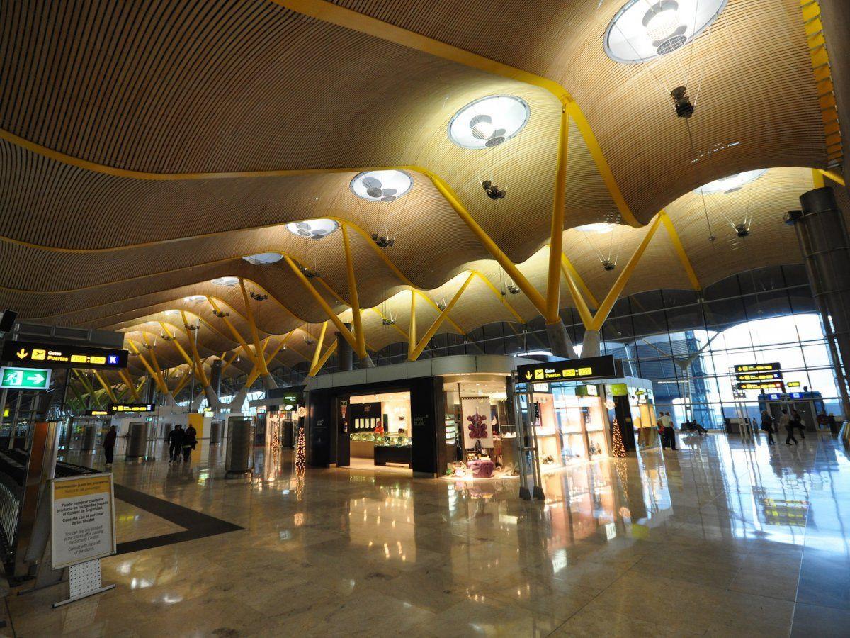 Dünyadaki en güzel 14 havaalanı - Page 1