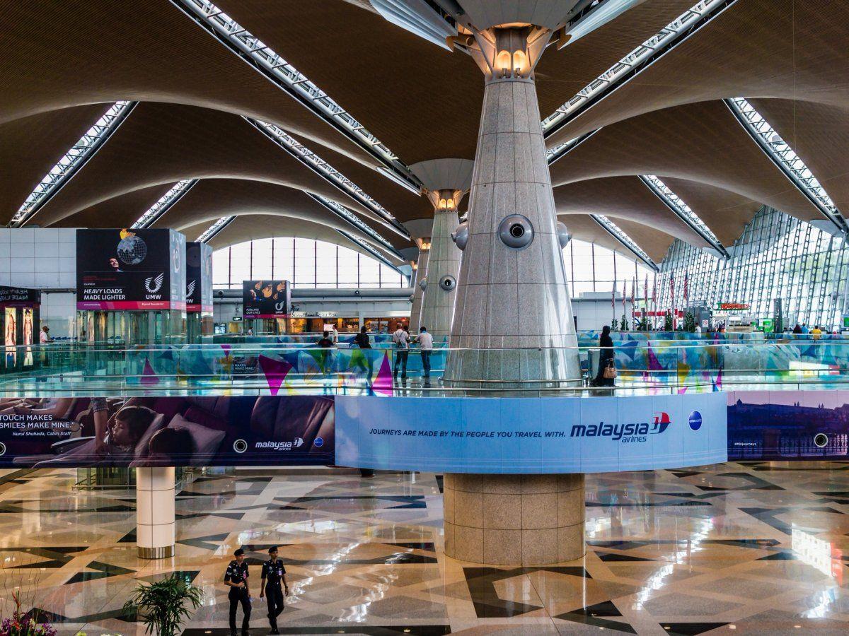 Dünyadaki en güzel 14 havaalanı - Page 4