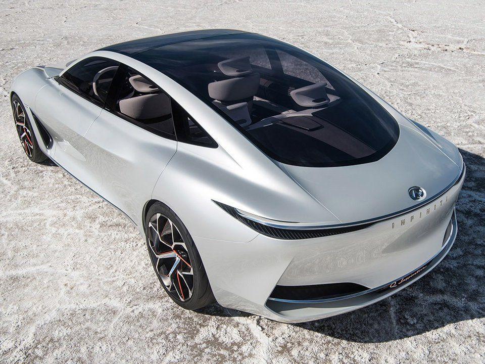 Şimdiye dek ortaya çıkan en havalı 8 konsept otomobil - Page 4