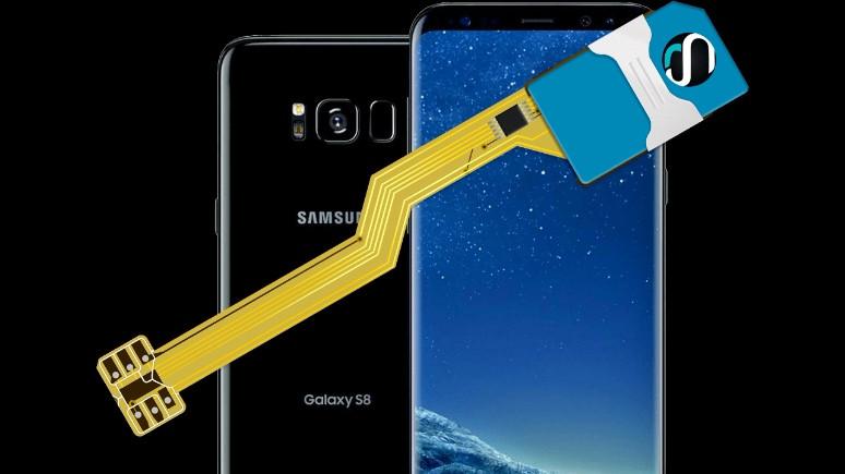 Çift SIM kartlı Galaxy S9, Türkiye'ye gelebilir!