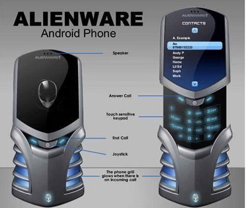Hiç üretilmemiş ya da üretilmeyecek telefonlar - Page 1