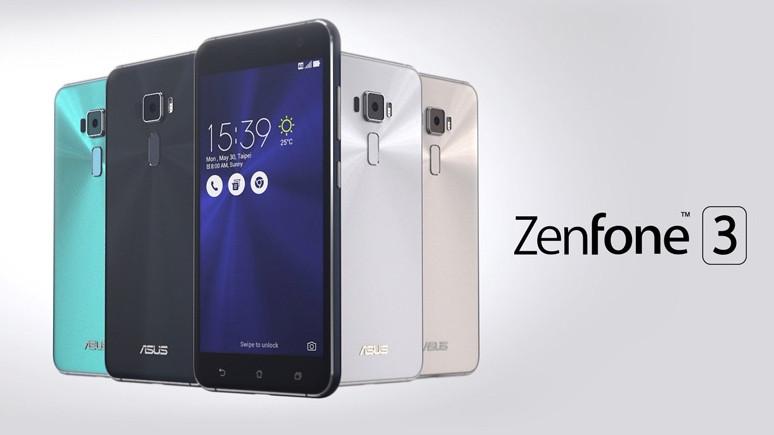 Zenfone 3 için Android Oreo çıktı!