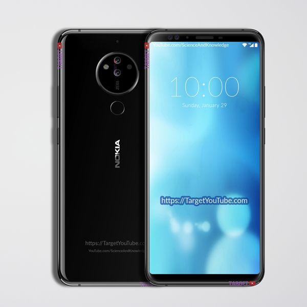 Nokia 10'un en güzel hali! - Page 1
