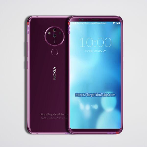 Nokia 10'un en güzel hali! - Page 2