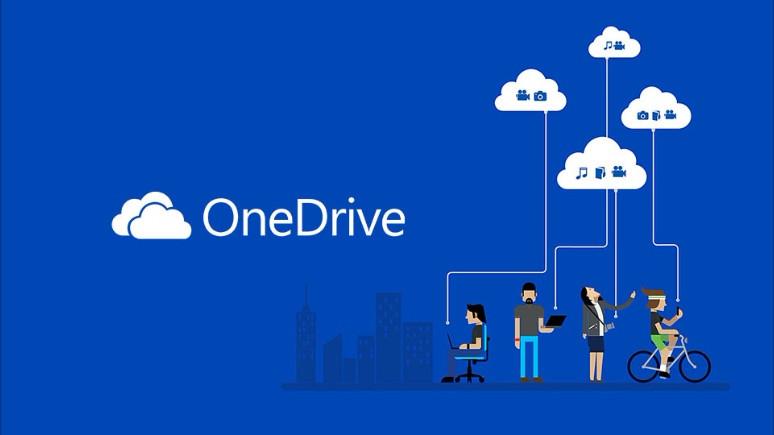 OneDrive yepyeni görünüm ile güncellendi!