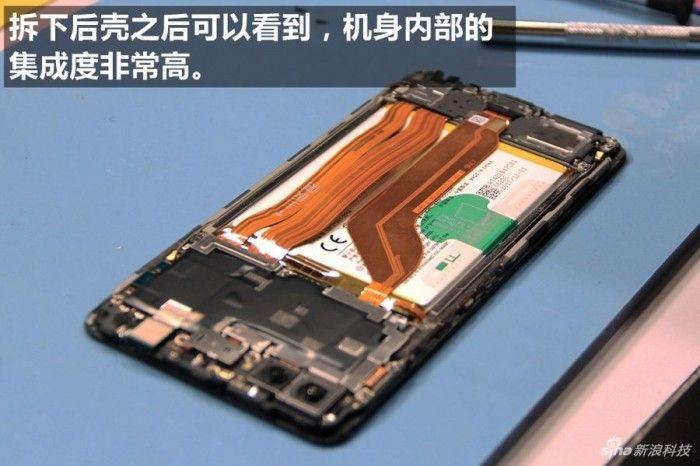Ekran altı parmak izi tarayıcılı Vivo X20 Plus UD parçalandı - Page 4