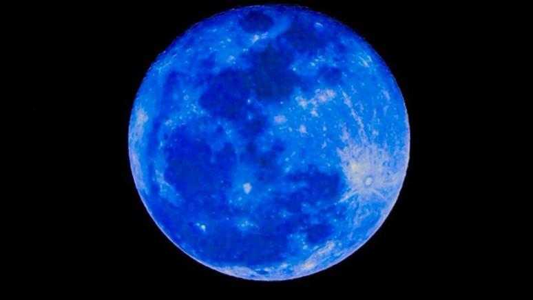 Süper Kanlı Mavi Ay tutulması en iyi nasıl fotoğraflanır?