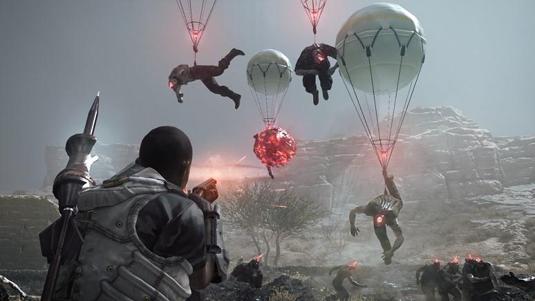 Metal Gear Survive'ın sistem gereksinimleri beli oldu!