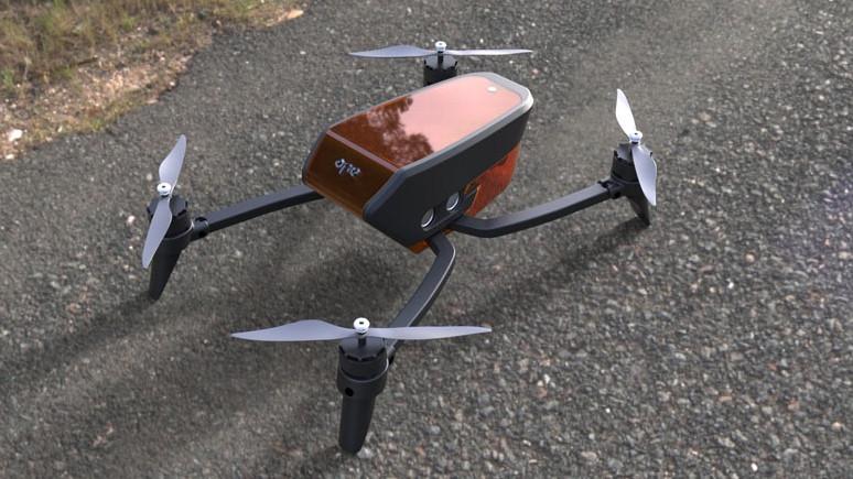 Yerli Drone Ape X rekor kırdı