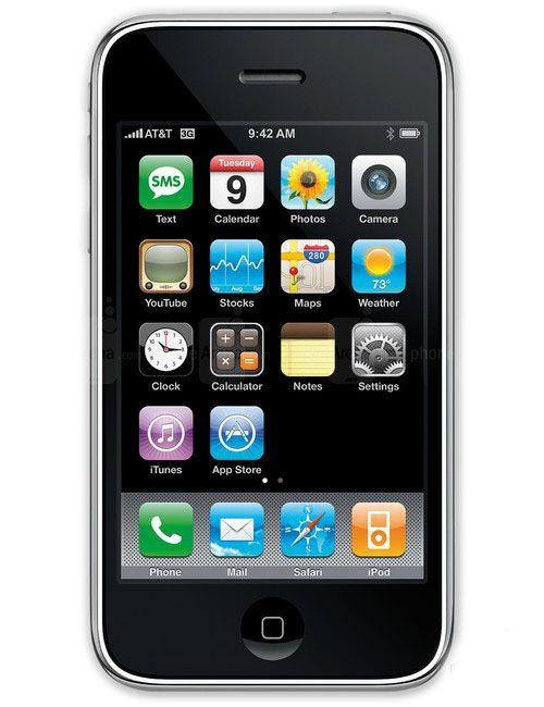 10 yıl öncesinin harika telefonları - Page 1
