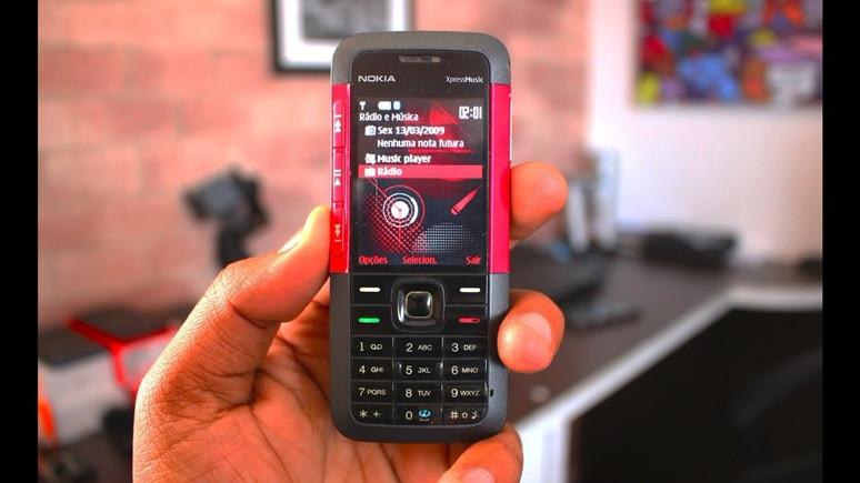 Nokia Xpress-on geliyor!