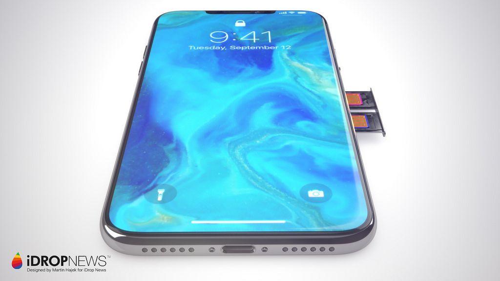 Göz kamaştıran iPhone X 2 konsepti! - Page 3