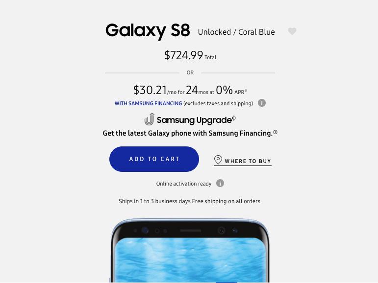 Katlanabilir akıllı telefon Galaxy X hakkında her şey! - Page 4