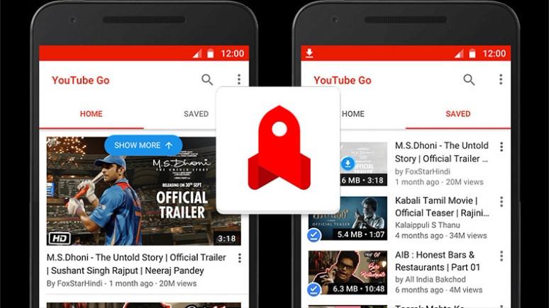 YouTube Go ile nasıl video indirilir?