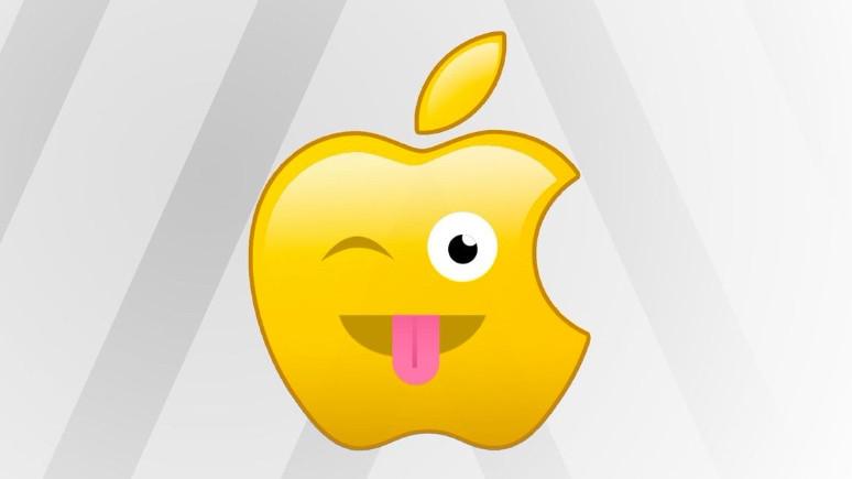 Apple'dan emoji engelleme kararı!