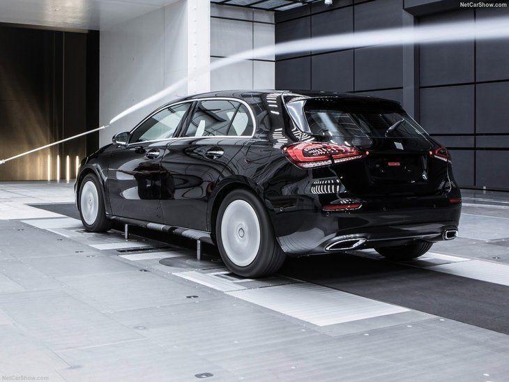 2019 Mercedes-Benz A-Class - Page 1