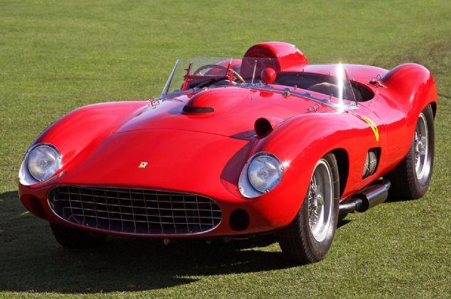 Dünyanın en pahalı klasik otomobilleri 2018 - Page 2