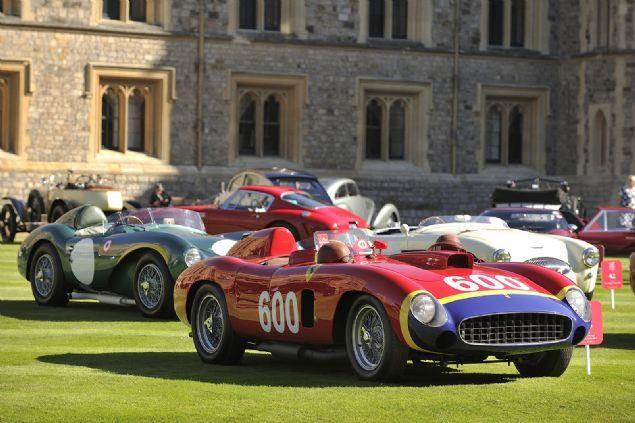 Dünyanın en pahalı klasik otomobilleri 2018 - Page 4