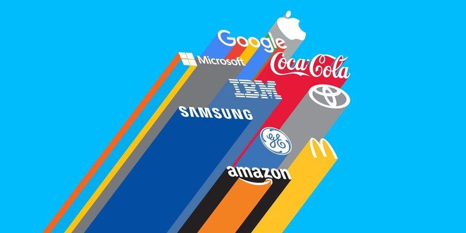 Dünyanın en değerli markaları 2018 - Page 1