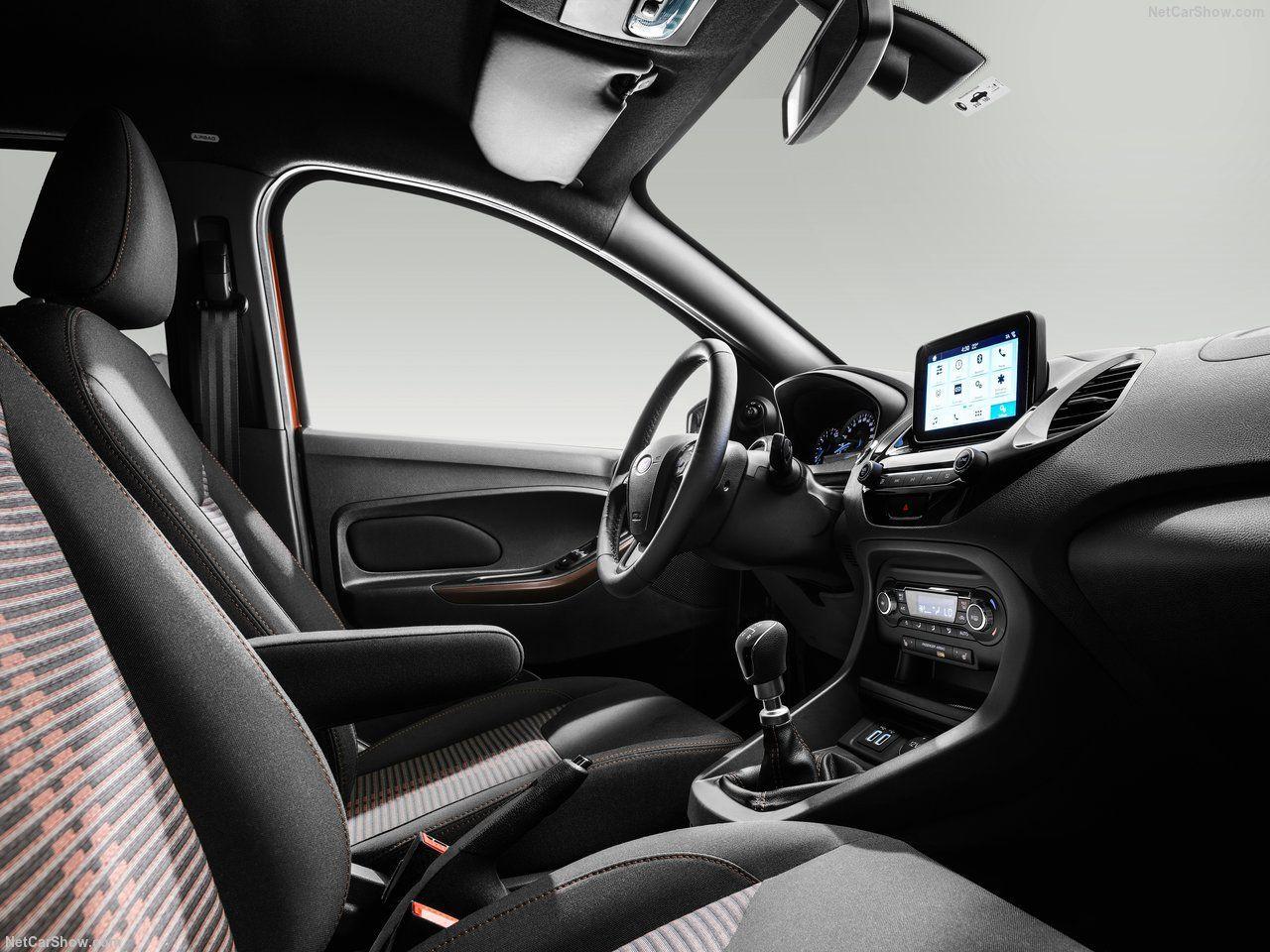 Ford Ka plus Active 2019 - Page 3