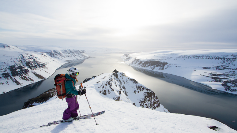 Arktika'da dünyanın en büyük cıva rezervi bulundu!
