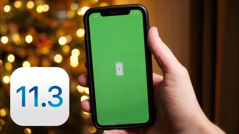 Yenilikler ile gelen iOS 11.3 Beta 2 yayınlandı!