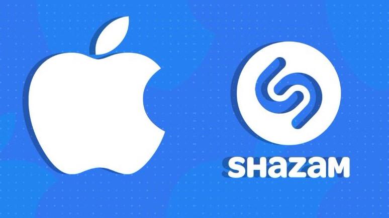 Apple'ın başı Shazam yüzünden derde girebilir!
