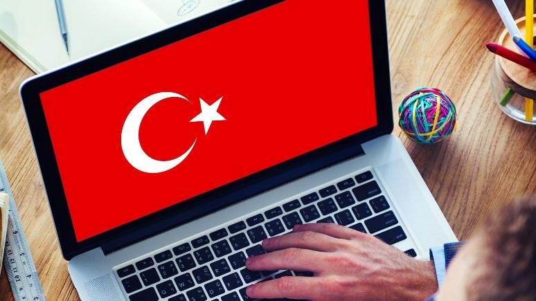 Cumhurbaşkanı Erdoğan'dan yerli yazılım açıklaması!