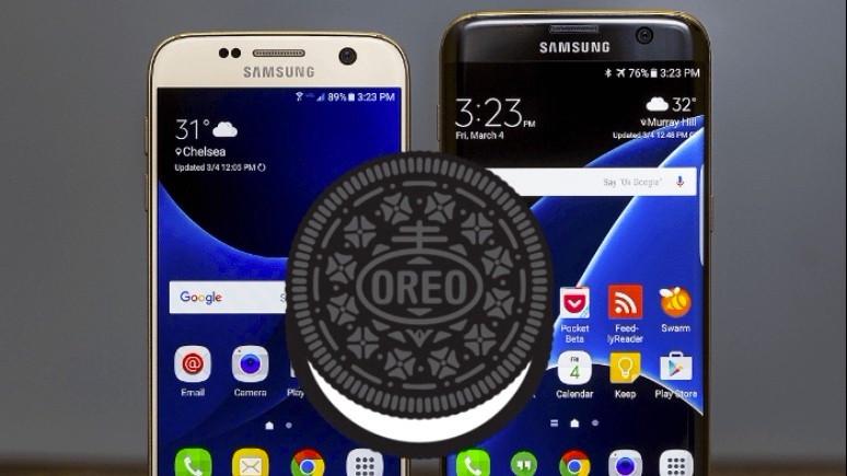 Samsung, yanlışlıkla Android 8.0 güncellemesini yayınladı!