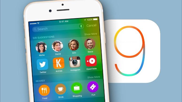 iOS 9 kaynak kodları sızdırıldı!