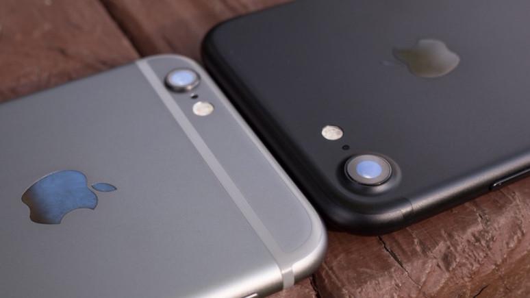 iPhone 6 yangın çıkardı