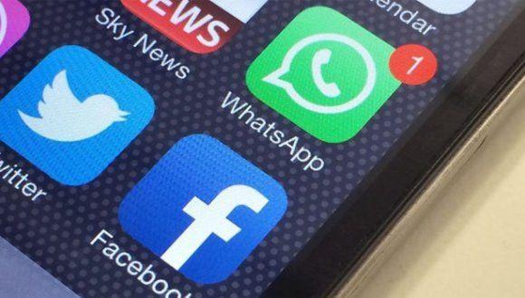 WhatsApp'a görüntülü grup sohbetleri geliyor - Page 1