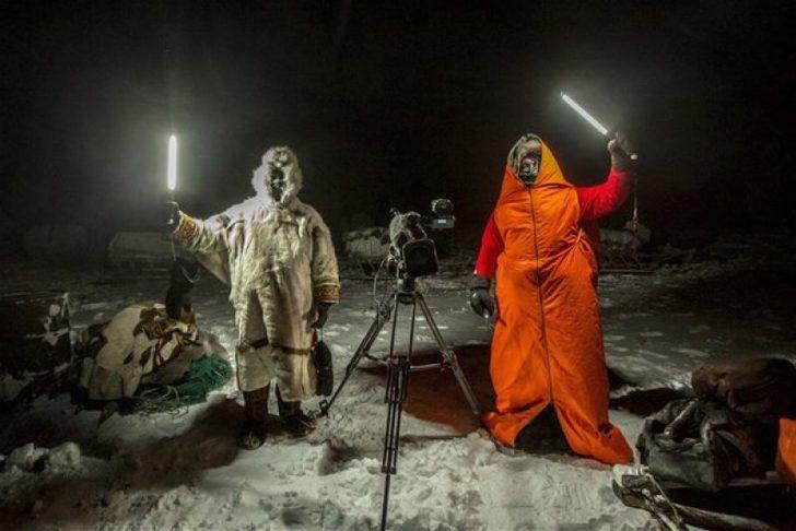 Dünyanın ucu anlamına gelen Yamal-Nenet'te yaşamak! - Page 2