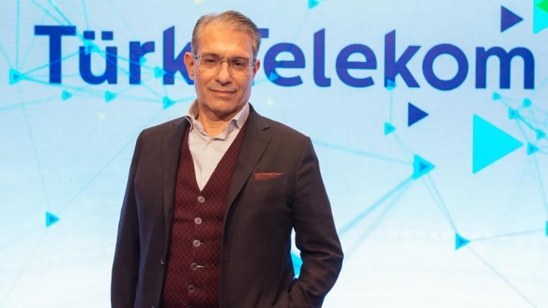 Türk Telekom 2017 gelirlerinde rekor kırdı
