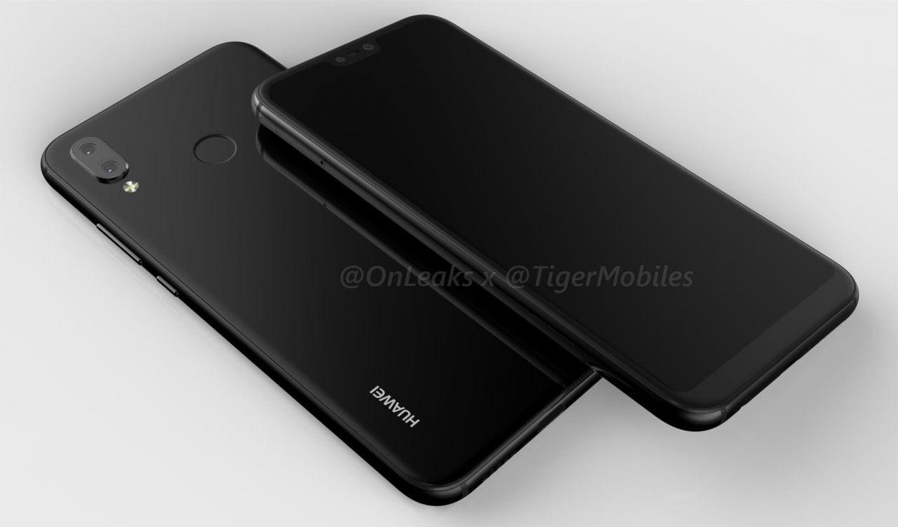 İşte en net Huawei P20 Plus ve P20 Lite görüntüleri - Page 1