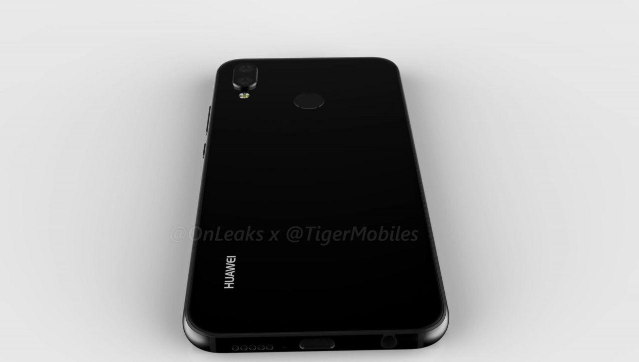İşte en net Huawei P20 Plus ve P20 Lite görüntüleri - Page 4