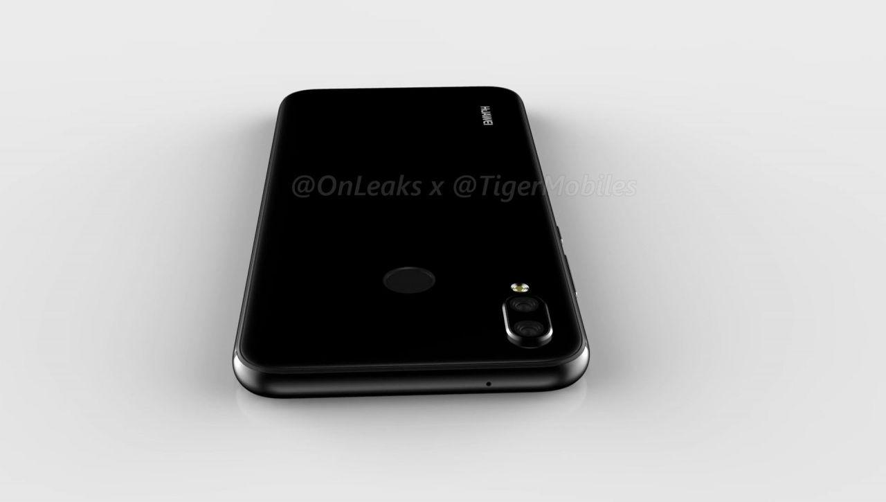 İşte en net Huawei P20 Plus ve P20 Lite görüntüleri - Page 3