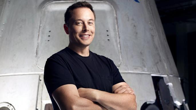 Elon Musk'ın çılgın hedeflerine yenisi eklendi! - Page 1