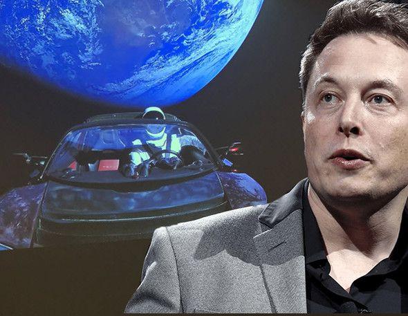 Elon Musk'ın çılgın hedeflerine yenisi eklendi! - Page 2