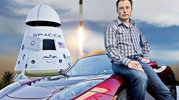 Elon Musk'ın çılgın hedeflerine yenisi eklendi! - Page 3