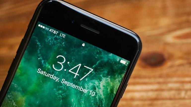 Kaynak kodları internete düşen iPhone tehlikede mi? - Page 2