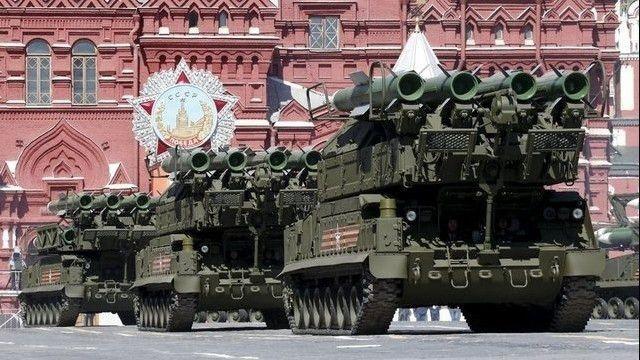 Rusya'nın yeni nesil savaş makineleri - Page 4