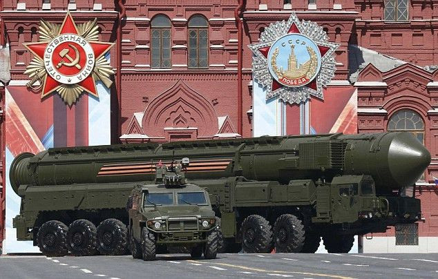 Rusya'nın yeni nesil savaş makineleri - Page 2