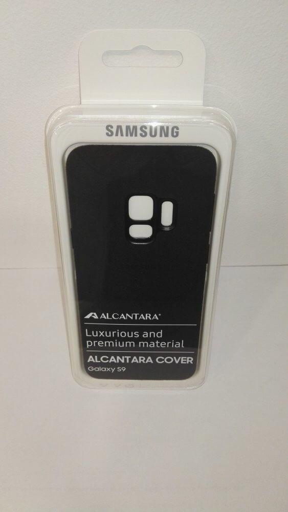 Galaxy S9 ve S9+'ın resmi kılıfları sızdırıldı - Page 2
