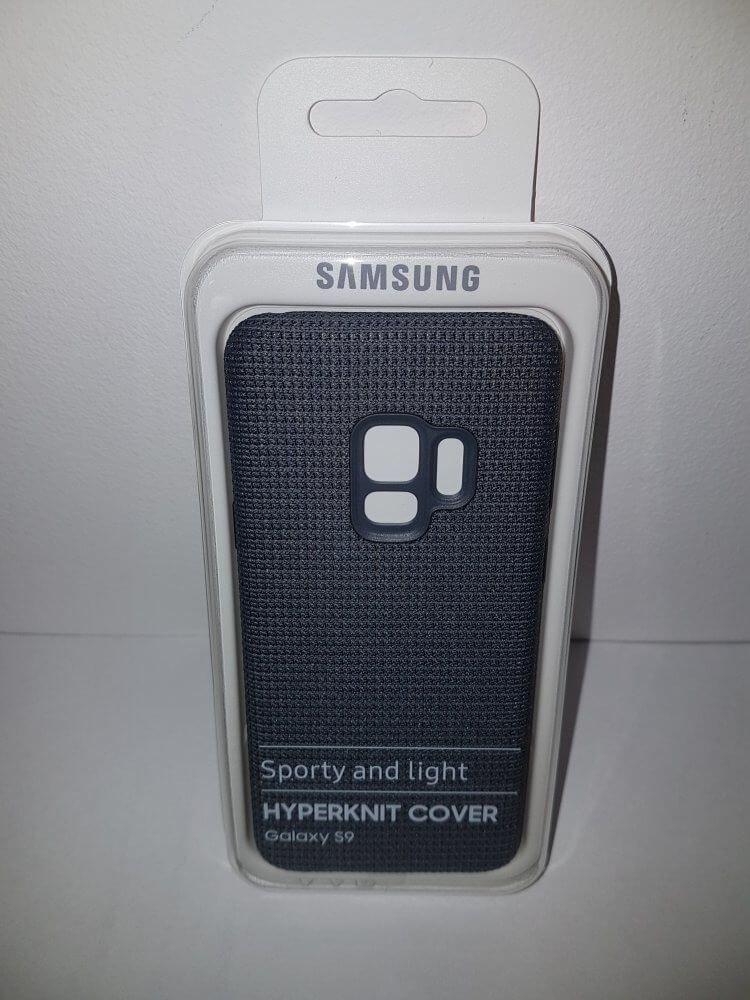 Galaxy S9 ve S9+'ın resmi kılıfları sızdırıldı - Page 4