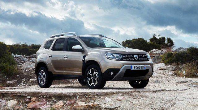 Dacia Duster'ın Türkiye fiyatı - Page 3