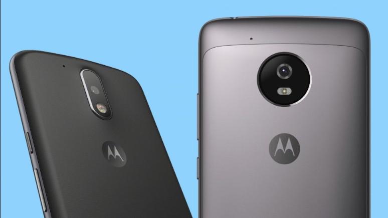 Moto G6 Plus'ın tüm renk seçenekleri