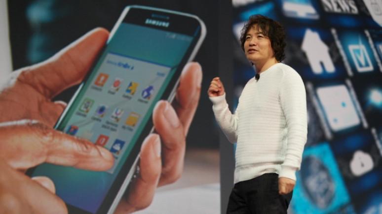 Samsung cephesinde şok ayrılık!