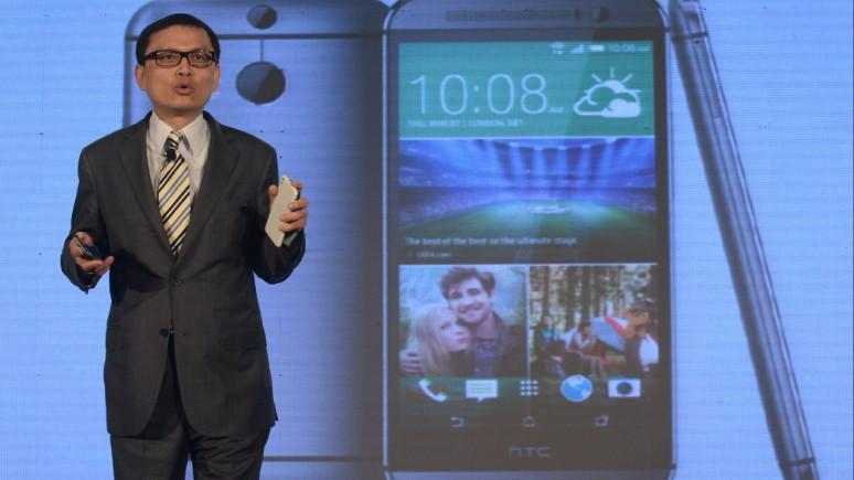 HTC akıllı telefon biriminin başkanı istifa etti!